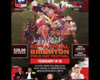 Brighton Field Day Rodeo
